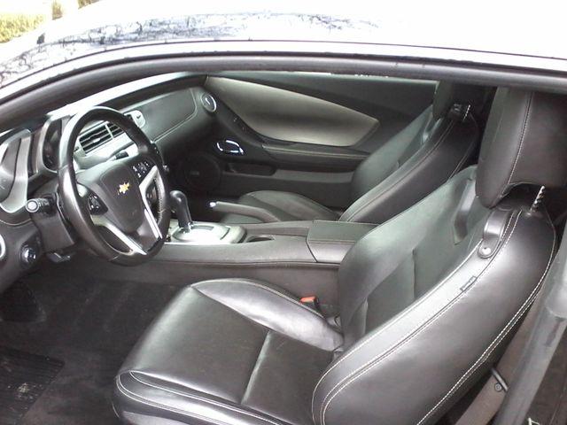 2014 Chevrolet Camaro RS LT San Antonio, Texas 6