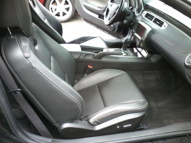 2014 Chevrolet Camaro RS LT San Antonio, Texas 12