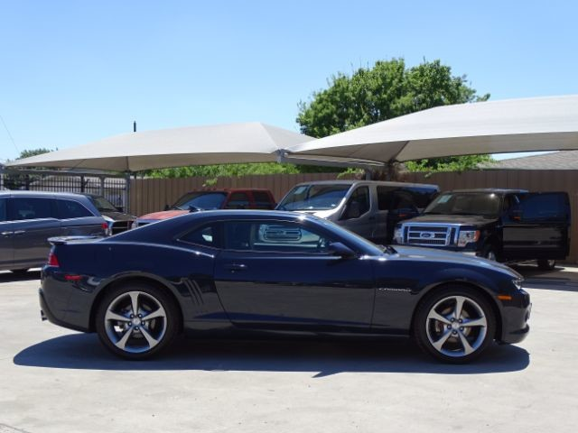 2014 Chevrolet Camaro LT San Antonio , Texas 1