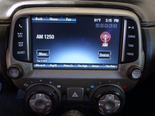 2014 Chevrolet Camaro LT San Antonio , Texas 15