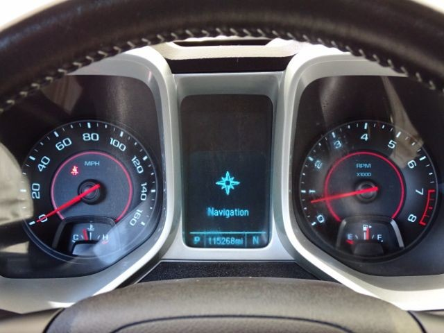2014 Chevrolet Camaro LT San Antonio , Texas 18