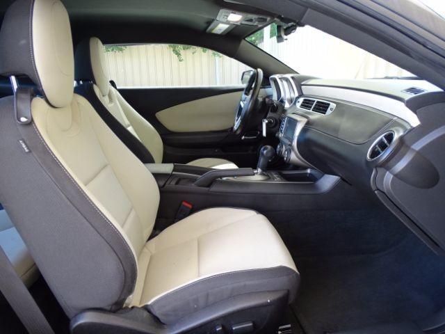 2014 Chevrolet Camaro LT San Antonio , Texas 22