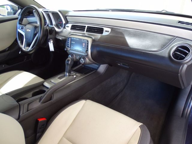 2014 Chevrolet Camaro LT San Antonio , Texas 23
