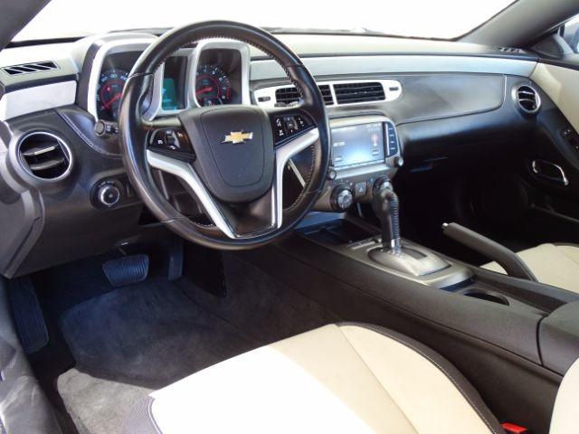 2014 Chevrolet Camaro LT San Antonio , Texas 8