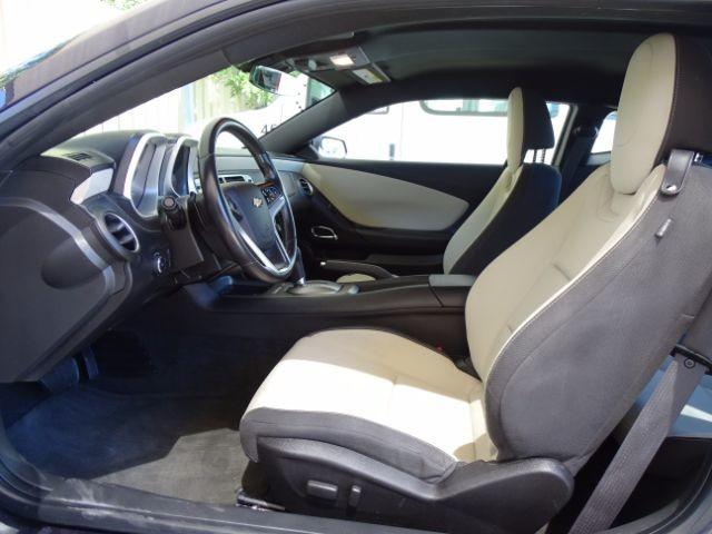 2014 Chevrolet Camaro LT San Antonio , Texas 9