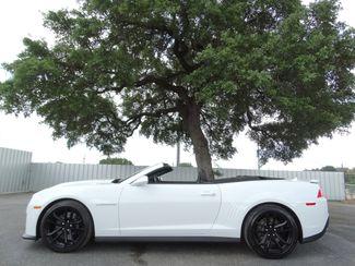 2014 Chevrolet Camaro ZL1 6.2L V8 | American Auto Brokers San Antonio, TX in San Antonio Texas