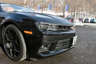 2014 Chevrolet Camaro SS Waterbury, Connecticut 13