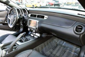2014 Chevrolet Camaro SS Waterbury, Connecticut 23
