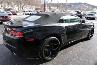 2014 Chevrolet Camaro SS Waterbury, Connecticut 44