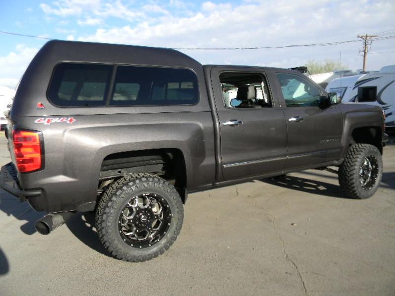 Camper Shells 2014 Chevy Truck | Autos Post