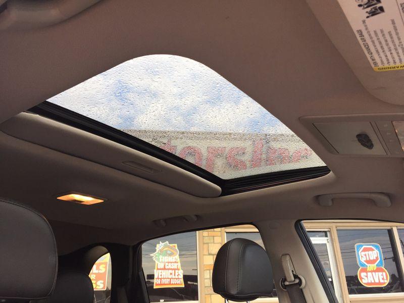 2014 Chevrolet Captiva Sport Fleet LT  Brownsville TX  English Motors  in Brownsville, TX