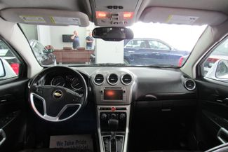 2014 Chevrolet Captiva Sport Fleet LTZ W/ NAVIGATION SYSTEM Chicago, Illinois 12