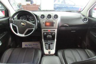 2014 Chevrolet Captiva Sport Fleet LTZ W/ NAVIGATION SYSTEM Chicago, Illinois 13