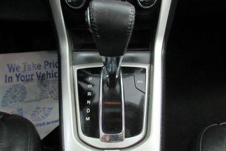 2014 Chevrolet Captiva Sport Fleet LTZ W/ NAVIGATION SYSTEM Chicago, Illinois 16