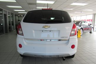 2014 Chevrolet Captiva Sport Fleet LTZ W/ NAVIGATION SYSTEM Chicago, Illinois 4