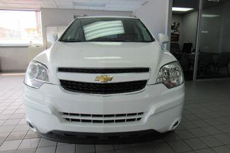 2014 Chevrolet Captiva Sport Fleet LTZ W/ NAVIGATION SYSTEM Chicago, Illinois 2