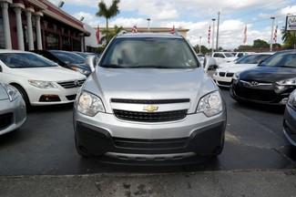 2014 Chevrolet Captiva Sport Fleet LS Hialeah, Florida 1