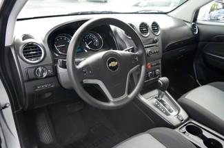 2014 Chevrolet Captiva Sport Fleet LS Hialeah, Florida 10