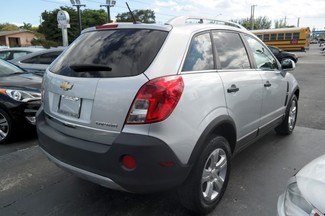 2014 Chevrolet Captiva Sport Fleet LS Hialeah, Florida 3