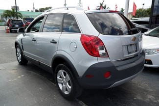 2014 Chevrolet Captiva Sport Fleet LS Hialeah, Florida 5