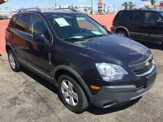 2014 Chevrolet Captiva Sport Fleet LS AUTOWORLD (702) 452-8488 Las Vegas, Nevada 3