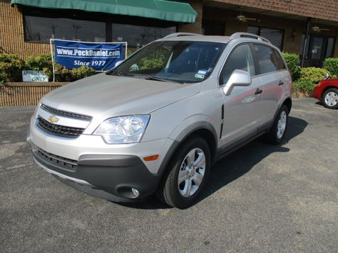 2014 Chevrolet Captiva Sport Fleet LS in Memphis, Tennessee