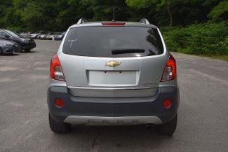 2014 Chevrolet Captiva Sport Fleet LS Naugatuck, Connecticut 3