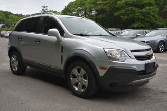 2014 Chevrolet Captiva Sport Fleet LS Naugatuck, Connecticut 6