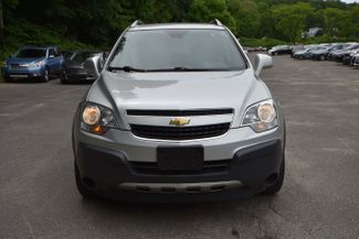 2014 Chevrolet Captiva Sport Fleet LS Naugatuck, Connecticut 7