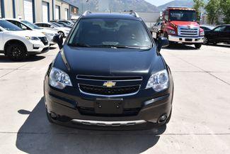 2014 Chevrolet Captiva Sport Fleet LT front wheel drive Ogden, UT 1