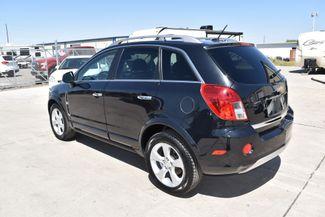 2014 Chevrolet Captiva Sport Fleet LT front wheel drive Ogden, UT 3
