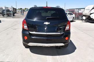 2014 Chevrolet Captiva Sport Fleet LT front wheel drive Ogden, UT 4