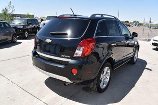 2014 Chevrolet Captiva Sport Fleet LT front wheel drive Ogden, UT 5