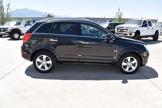 2014 Chevrolet Captiva Sport Fleet LT front wheel drive Ogden, UT 6