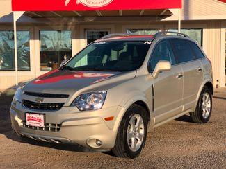 2014 Chevrolet Captiva Sport Fleet LT Plainville, KS