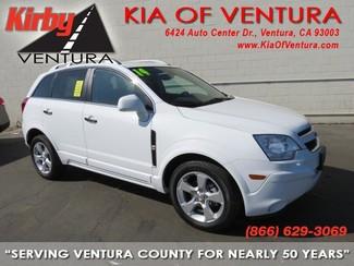 2014 Chevrolet Captiva Sport Fleet in Ventura
