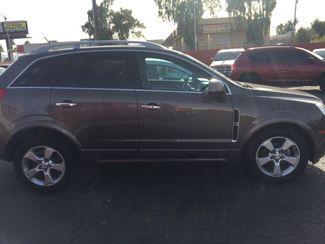 2014 Chevrolet Captiva Sport  LTZ AUTOWORLD (702) 452-8488 Las Vegas, Nevada 1