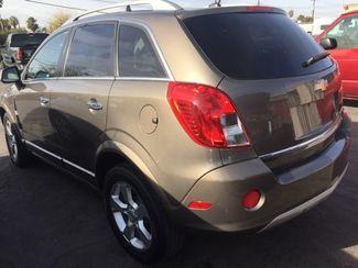 2014 Chevrolet Captiva Sport  LTZ AUTOWORLD (702) 452-8488 Las Vegas, Nevada 3