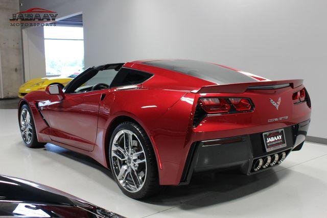 2014 Chevrolet Corvette Z51 2LT Merrillville, Indiana 2