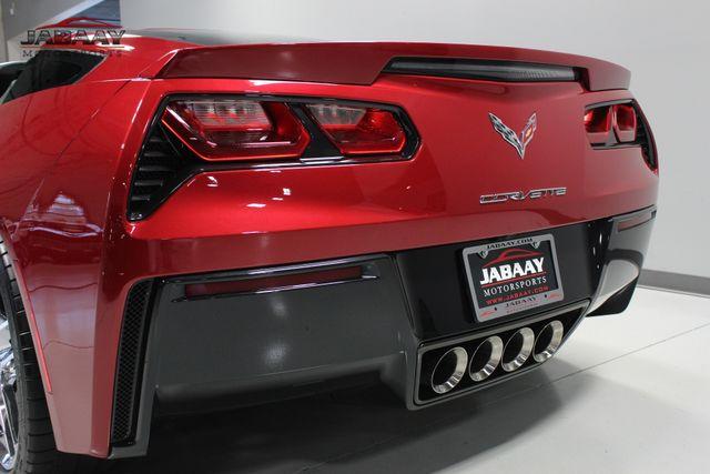 2014 Chevrolet Corvette Z51 2LT Merrillville, Indiana 35