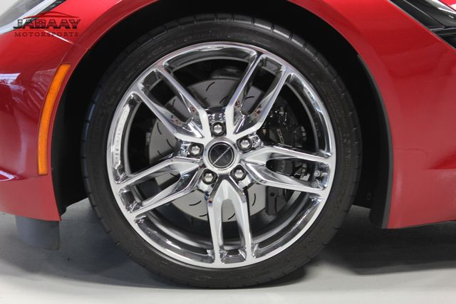 2014 Chevrolet Corvette Z51 2LT Merrillville, Indiana 48