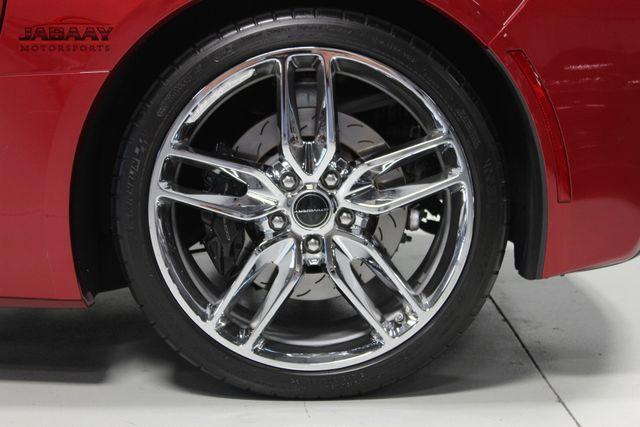2014 Chevrolet Corvette Z51 2LT Merrillville, Indiana 49