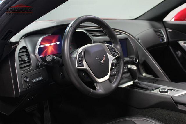 2014 Chevrolet Corvette Z51 2LT Merrillville, Indiana 10