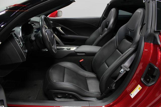 2014 Chevrolet Corvette Z51 2LT Merrillville, Indiana 11