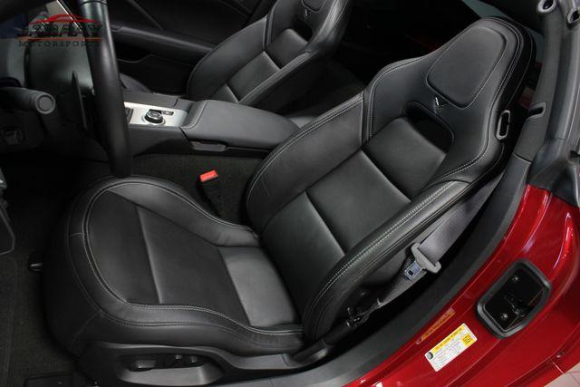 2014 Chevrolet Corvette Z51 2LT Merrillville, Indiana 12