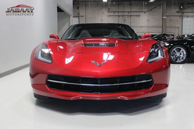 2014 Chevrolet Corvette Z51 2LT Merrillville, Indiana 7