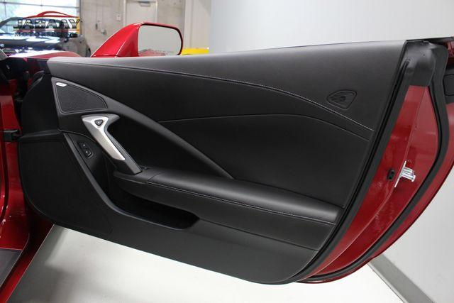 2014 Chevrolet Corvette Z51 2LT Merrillville, Indiana 27