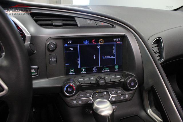 2014 Chevrolet Corvette Z51 2LT Merrillville, Indiana 19