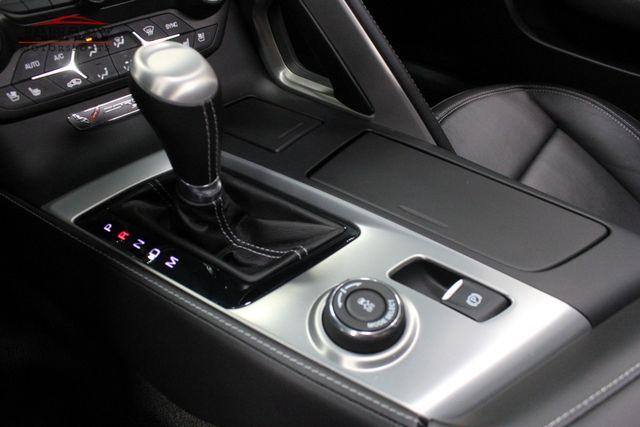 2014 Chevrolet Corvette Z51 2LT Merrillville, Indiana 22