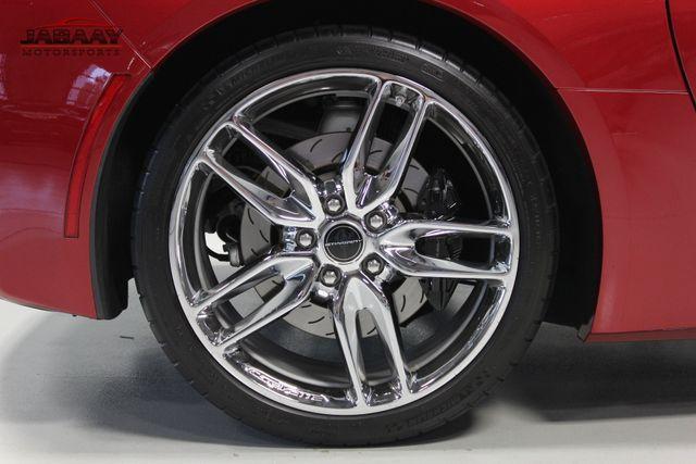 2014 Chevrolet Corvette Z51 2LT Merrillville, Indiana 50